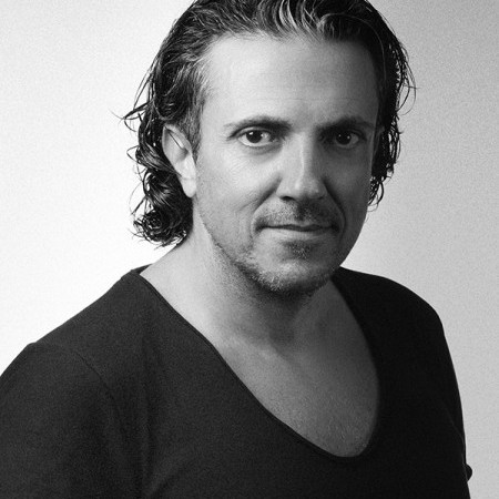 Alex Tsitouridis